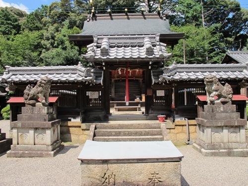石山笠取 (167)