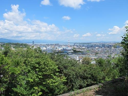 石山笠取 (183)