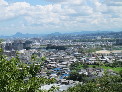 石山笠取 (184)