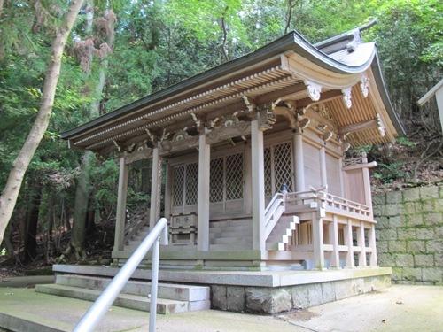 石山笠取 (203)