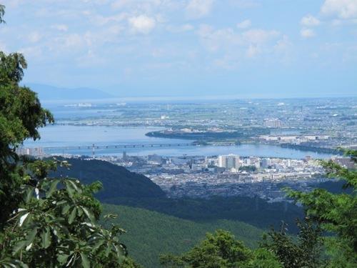 石山笠取 (207)
