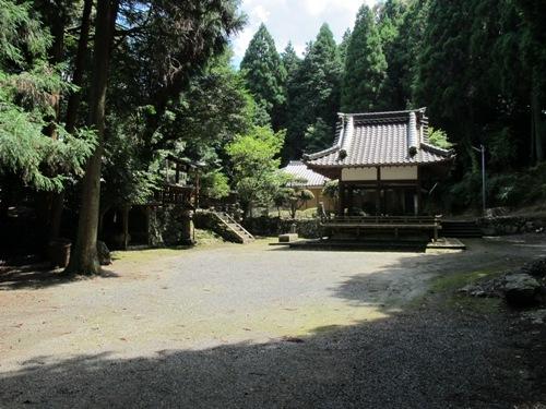 石山笠取 (219)