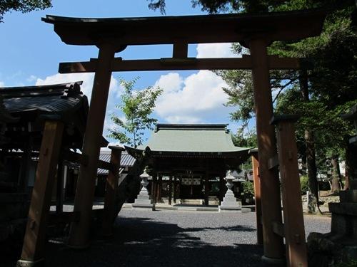 石山笠取 (259)