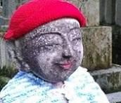 kesyo jizo