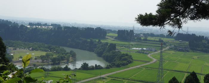 増山城19