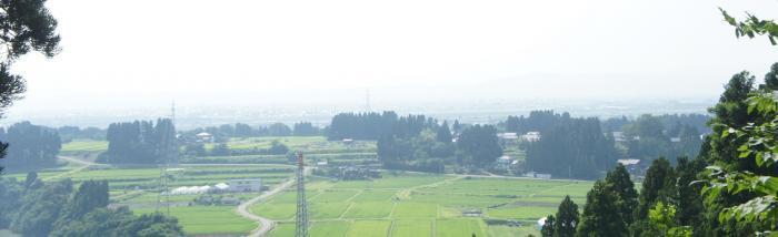 増山城20