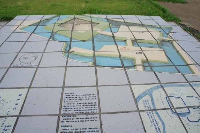 安田城03
