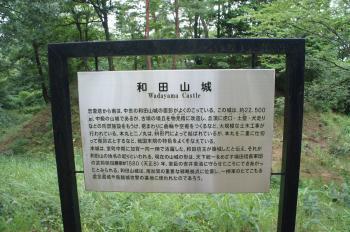 和田山10