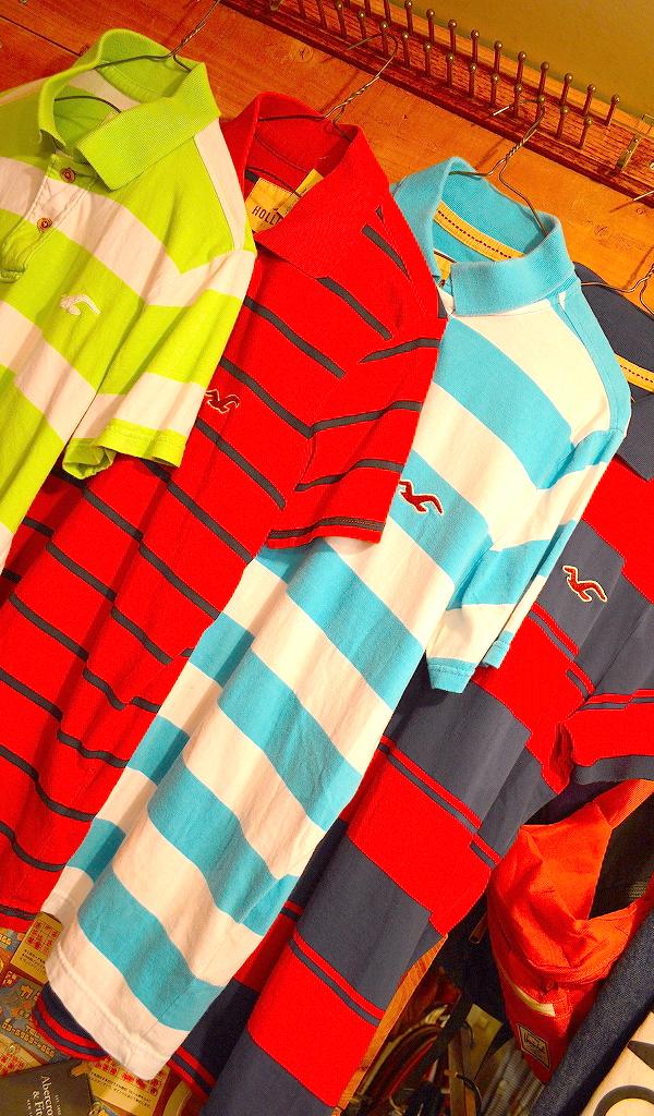 古着屋カチカチ店内画像@Used Clothing Shop Tokyo02