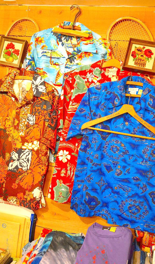 古着屋カチカチ店内画像@Used Clothing Shop Tokyo04
