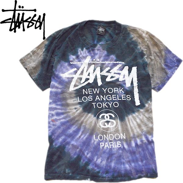 ライディング系ブランドTシャツ画像コーデ@古着屋カチカチ09