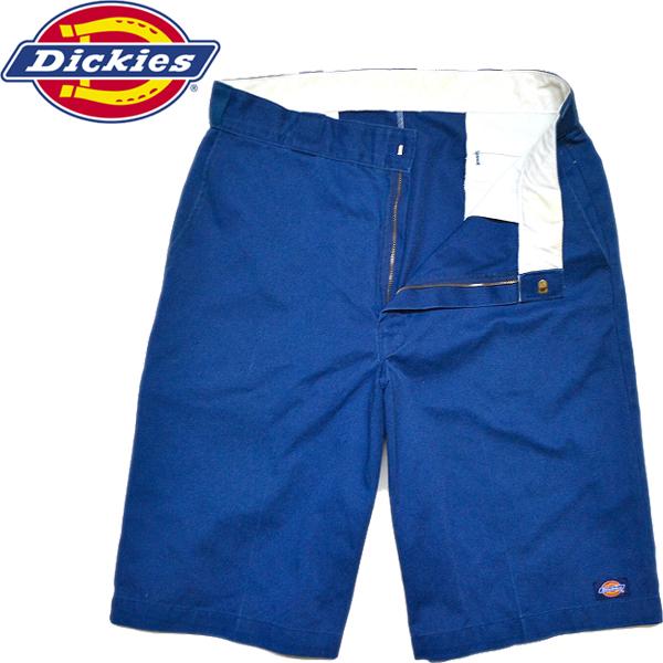 Dickiesデッキーズ画像ショートパンツ ハーフパンツ@古着屋カチカチ08