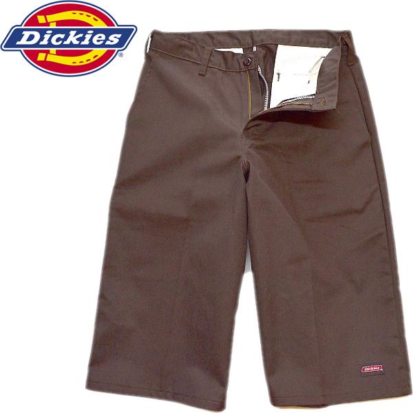 Dickiesデッキーズ画像ショートパンツ ハーフパンツ@古着屋カチカチ07