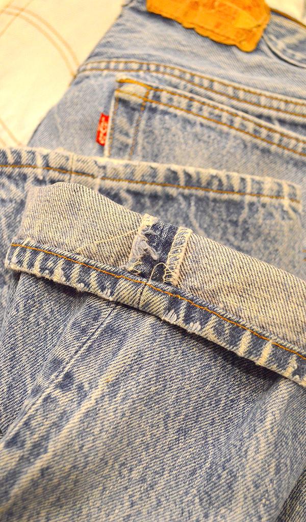 リーバイスLevisジーンズ画像デニムパンツコーデ@古着屋カチカチ026