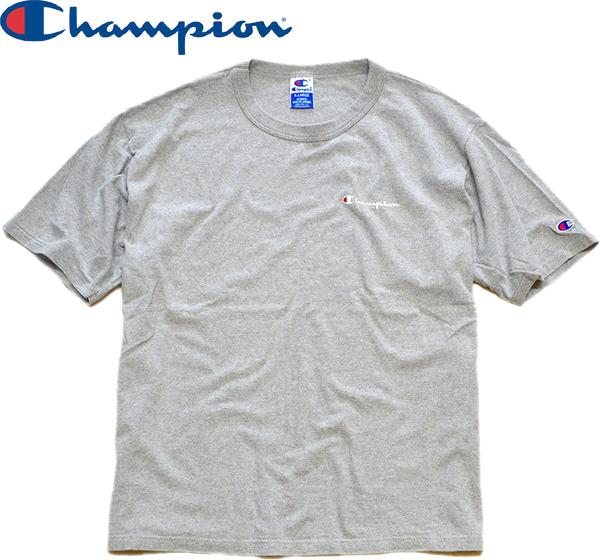 チャンピオンChampionプリントTシャツ画像@古着屋カチカチ01