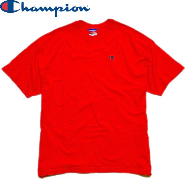 チャンピオンChampionプリントTシャツ画像@古着屋カチカチ02