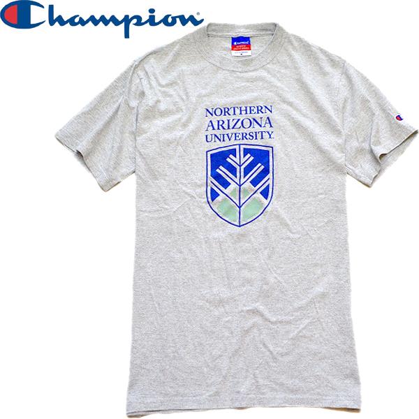 チャンピオンChampionプリントTシャツ画像@古着屋カチカチ05
