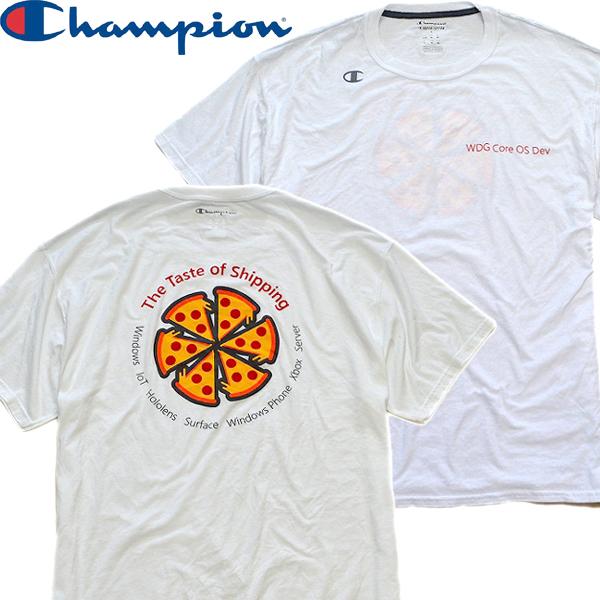 チャンピオンChampionプリントTシャツ画像@古着屋カチカチ07