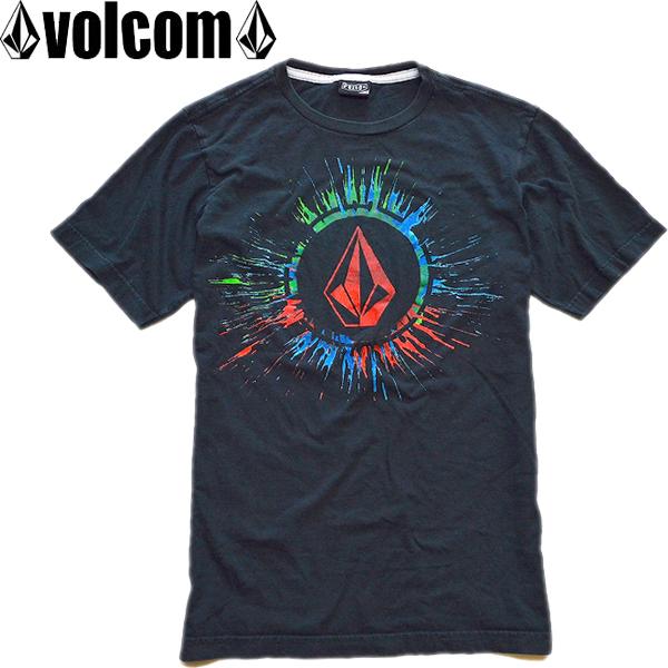 ボルコムVOLVOMプリントTシャツ画像@古着屋カチカチ04