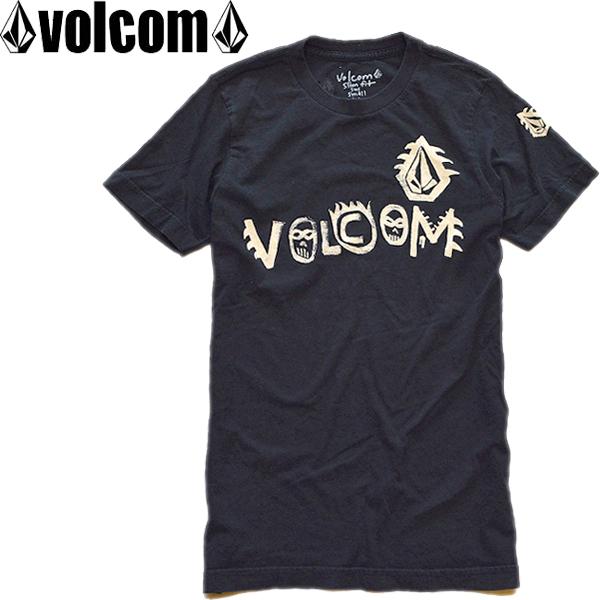 ボルコムVOLVOMプリントTシャツ画像@古着屋カチカチ08