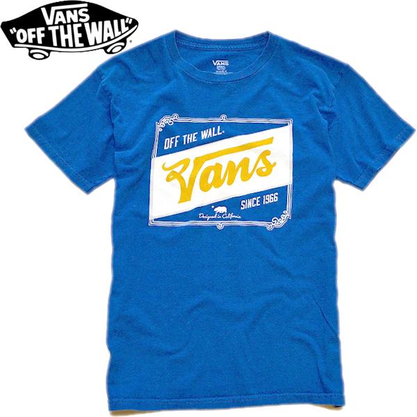 VansバンズTシャツ画像スタイルコーデ@古着屋カチカチ03