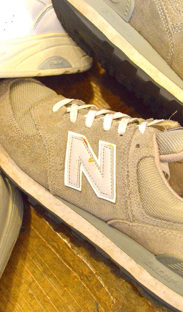 ニューバランスNew Balanceスニーカーコーデ画像@古着屋カチカチ17