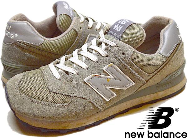 ニューバランスNew Balanceスニーカーコーデ画像@古着屋カチカチ24
