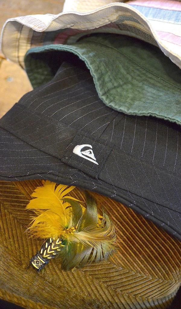 HATハット画像スタイルコーデ帽子メンズレディース@古着屋カチカチ08