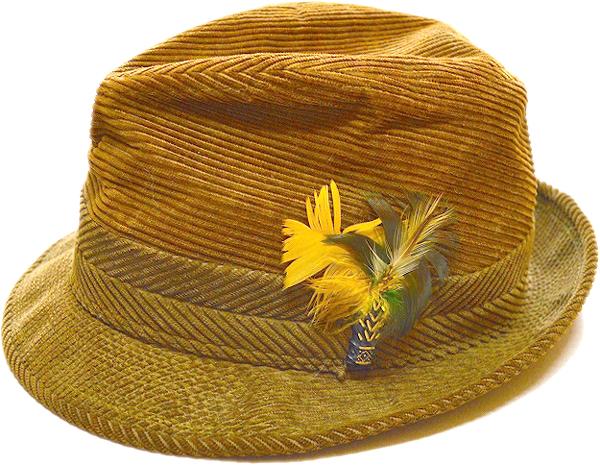 HATハット画像スタイルコーデ帽子メンズレディース@古着屋カチカチ020