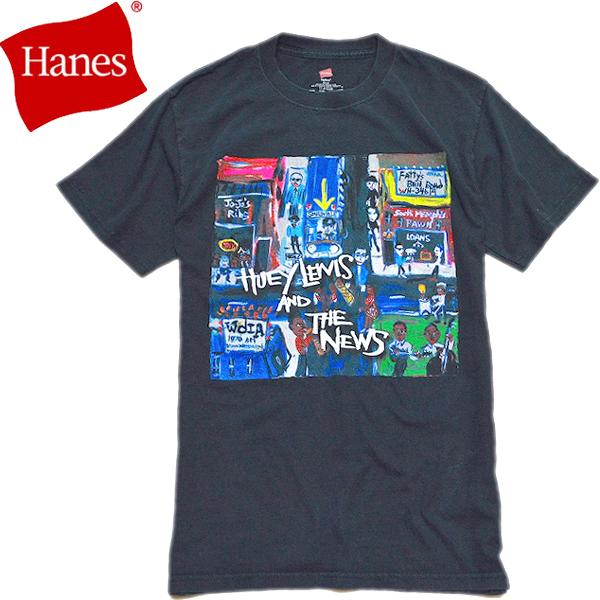 定番プリントTシャツ画像メンズレディーススタイルコーデ@古着屋カチカチ05