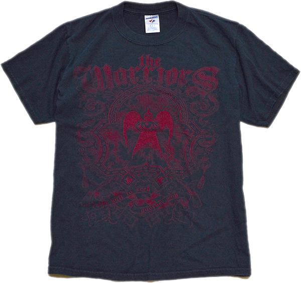 定番プリントTシャツ画像メンズレディーススタイルコーデ@古着屋カチカチ08