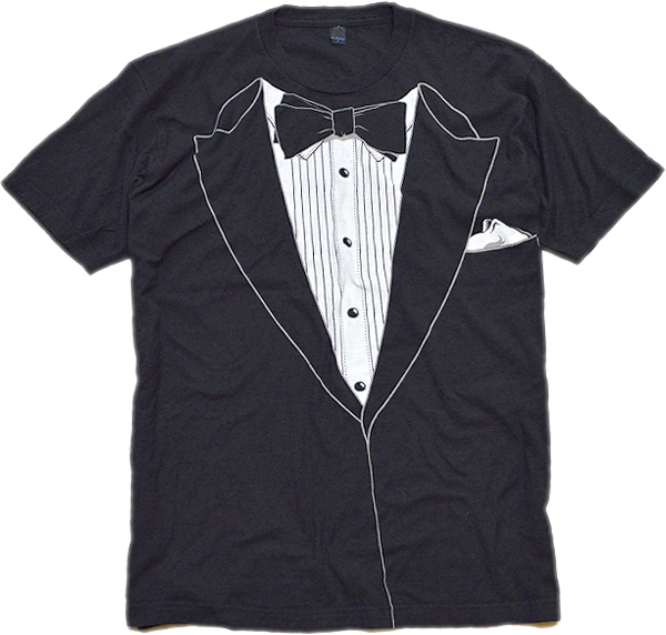 定番プリントTシャツ画像メンズレディーススタイルコーデ@古着屋カチカチ010
