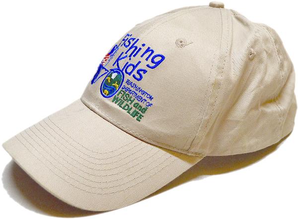 ベージュ色カーキ帽子キャップコーデ@古着屋カチカチ012