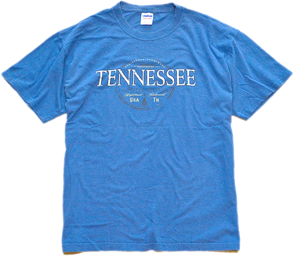 USEDプリントTシャツ古着メンズレディースコーデ画像@古着屋カチカチ04
