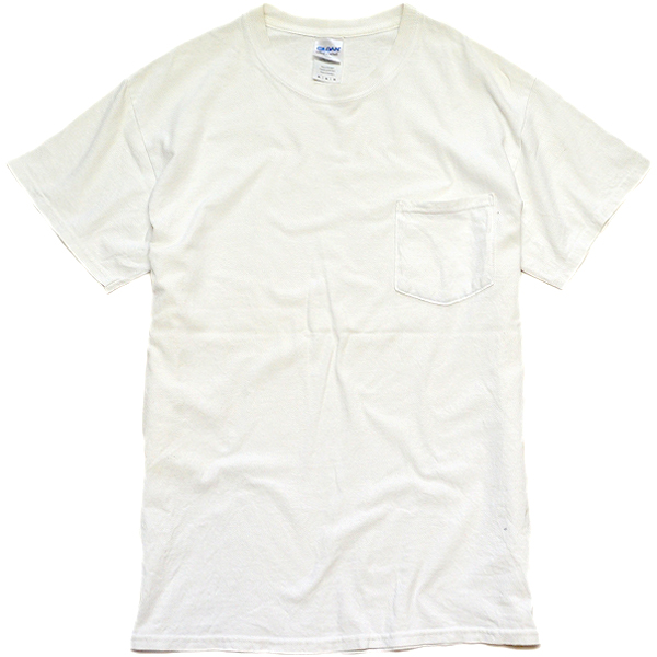 ギルダンGILDANプリントTシャツ画像メンズレディースコーデ@古着屋カチカチ08