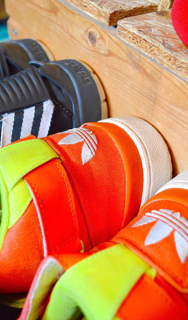 adidasアディダススニーカー画像メンズレディースok@古着屋カチカチ010