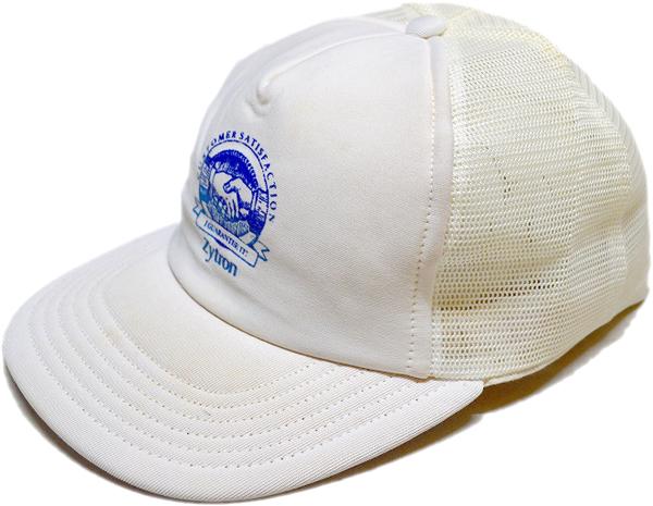 Used Trucker Capメッシュキャップ帽子メンズレディースOK@古着屋カチカチ04