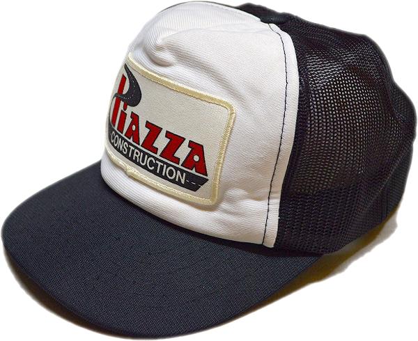 Used Trucker Capメッシュキャップ帽子メンズレディースOK@古着屋カチカチ05