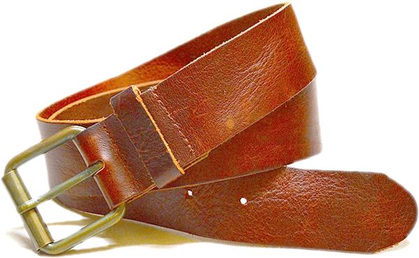 Use Leather Beltレザーベルト革小物メンズレディース画像@古着屋カチカチ01
