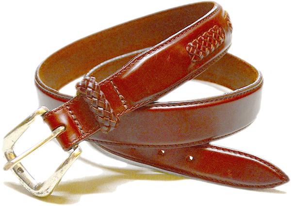Use Leather Beltレザーベルト革小物メンズレディース画像@古着屋カチカチ03