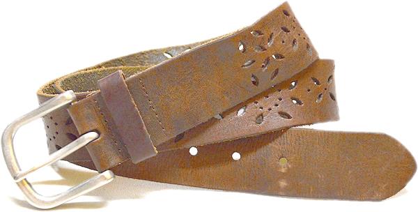 Use Leather Beltレザーベルト革小物メンズレディース画像@古着屋カチカチ04