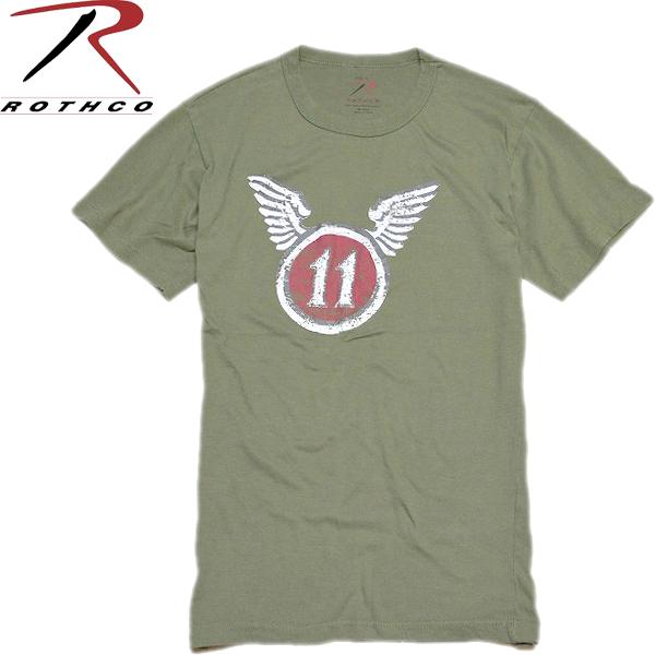 USEDプリントTシャツ画像メンズレディーススタイルコーデ@古着屋カチカチ03