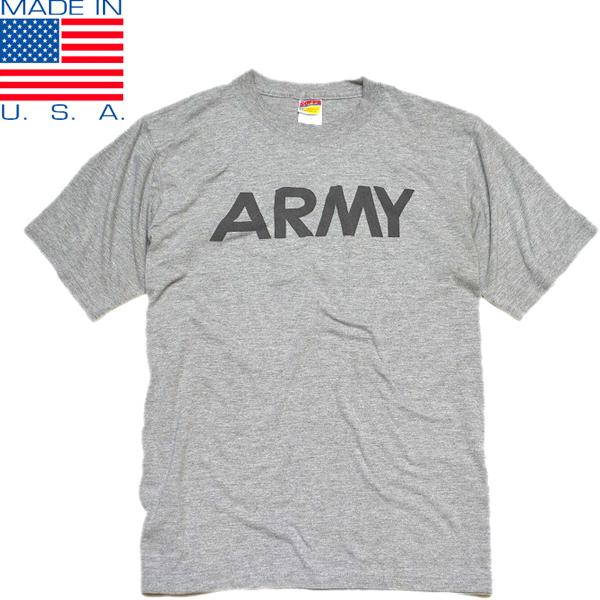 Army Navy Tシャツ軍物コーデ軍服@古着屋カチカチ01