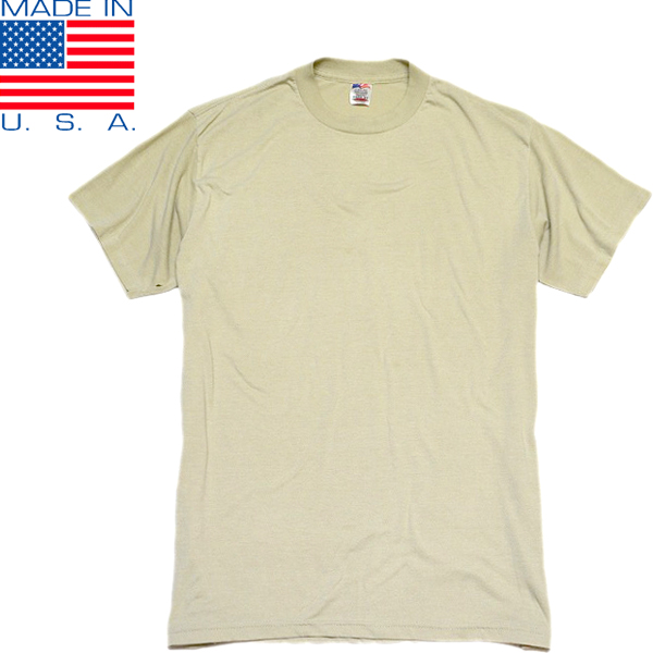 Army Navy Tシャツ軍物コーデ軍服@古着屋カチカチ03