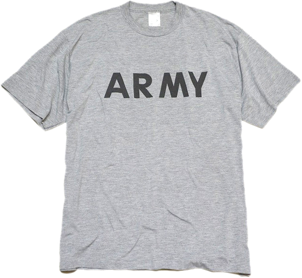 Army Navy Tシャツ軍物コーデ軍服@古着屋カチカチ07