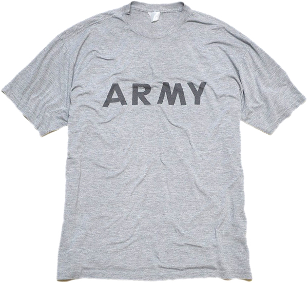Army Navy Tシャツ軍物コーデ軍服@古着屋カチカチ09