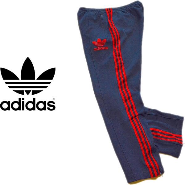 adidasアディダスJog Pantsジャージパンツ下メンズレディースコーデ@古着屋カチカチ08