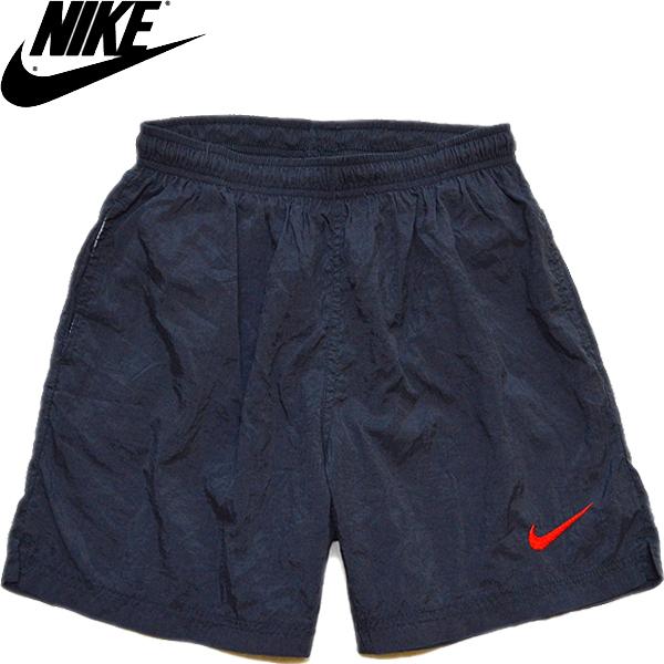 Used Nike Shortsナイキショートパンツ画像メンズレディースコーデ@古着屋カチカチ01