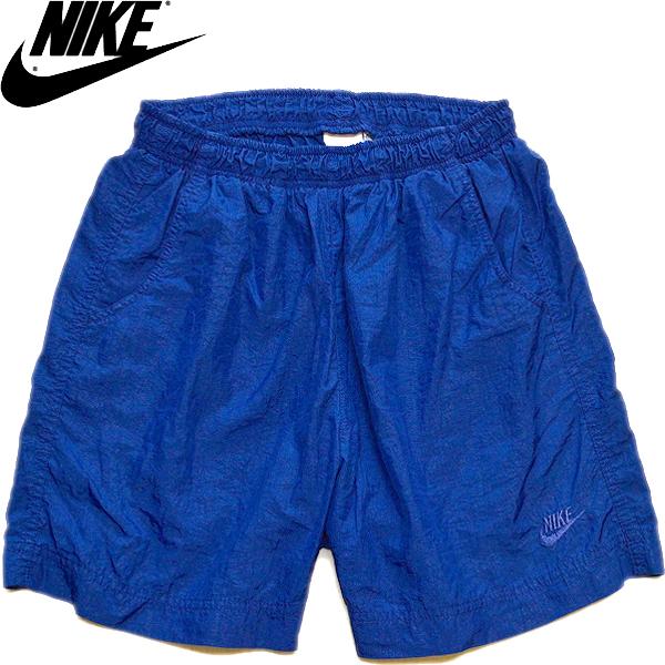 Used Nike Shortsナイキショートパンツ画像メンズレディースコーデ@古着屋カチカチ03