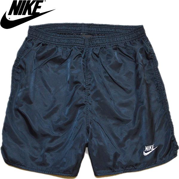 Used Nike Shortsナイキショートパンツ画像メンズレディースコーデ@古着屋カチカチ04